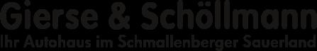 Autohaus Gierse & Schöllmann